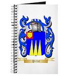 Pillet Journal