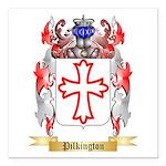 Pilkington Square Car Magnet 3