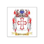 Pilkington Square Sticker 3