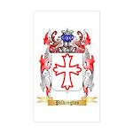 Pilkington Sticker (Rectangle)