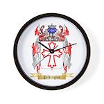 Pilkington Wall Clock