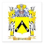 Pilipyak Square Car Magnet 3