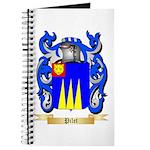 Pilet Journal