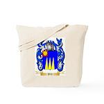 Pile Tote Bag