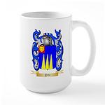 Pile Large Mug
