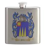 Pile Flask