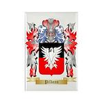 Pilbean Rectangle Magnet (100 pack)