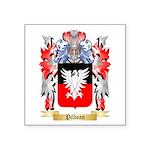 Pilbean Square Sticker 3