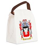 Pilbean Canvas Lunch Bag