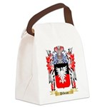 Pilbeam Canvas Lunch Bag