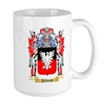 Pilbeam Large Mug