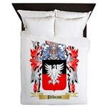 Pilbeam Queen Duvet