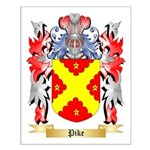 Pike Small Poster