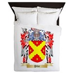 Pike Queen Duvet
