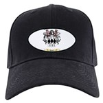 Pigott Black Cap