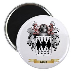 Pigott Magnet
