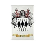 Pigott Rectangle Magnet (100 pack)