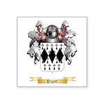 Pigott Square Sticker 3
