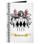 Pigott Journal