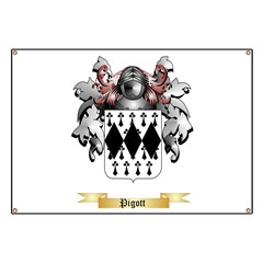Pigott Banner