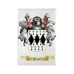 Pigot Rectangle Magnet (100 pack)