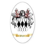 Pigot Sticker (Oval)