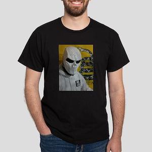 FFFingWhiteMale T-Shirt
