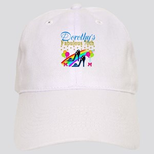Surprise 70th Birthday Hats