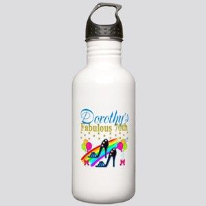 CUSTOM 70TH Stainless Water Bottle 1.0L