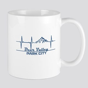 Deer Valley - Park City - Utah Mugs