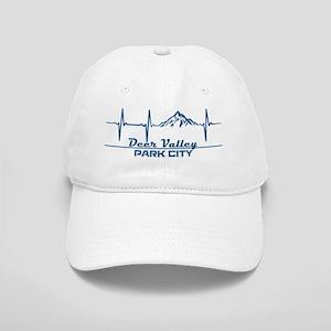 Deer Valley - Park City - Utah Cap