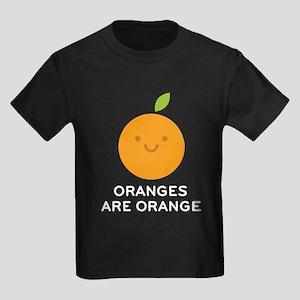 Oranges Are Orange T-Shirt
