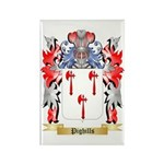 Pighills Rectangle Magnet (100 pack)