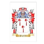 Pighills Postcards (Package of 8)