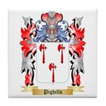 Pighills Tile Coaster