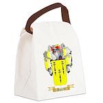 Piggrem Canvas Lunch Bag