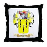 Piggrem Throw Pillow