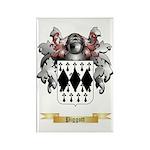 Piggott Rectangle Magnet (100 pack)