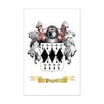 Piggott Mini Poster Print
