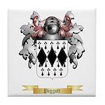 Piggott Tile Coaster