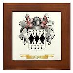 Piggott Framed Tile