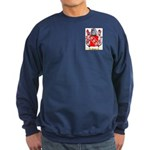 Pigdon (2) Sweatshirt (dark)