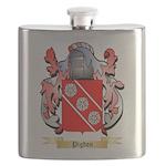 Pigdon (2) Flask