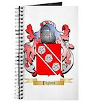 Pigdon (2) Journal