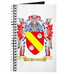 Pieyre Journal