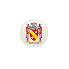 Pietzner Mini Button (100 pack)