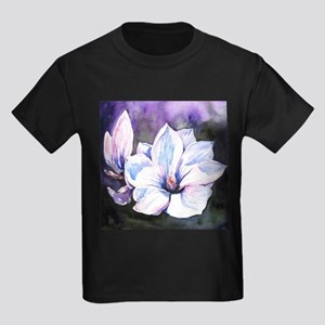 Magnolia Painting T-Shirt