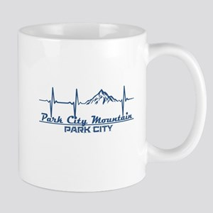 Park City Mountain Resort - Park City - Uta Mugs