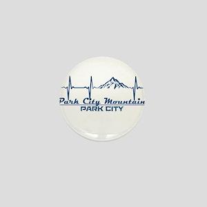 Park City Mountain Resort - Park Cit Mini Button