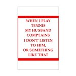 table tennis Posters